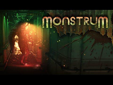 News – Monstrum Gameplay Trailer