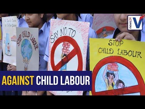 World Day against Child Labour: 168 million children are involved in child labour