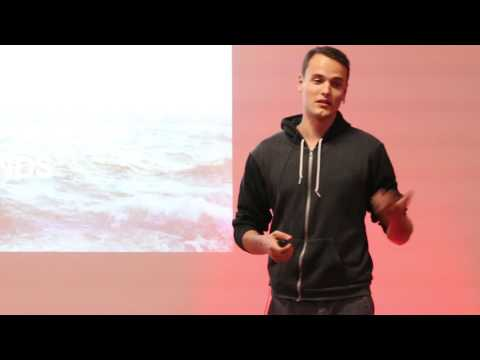 Taking Problems into Your Own Hands | Jakob Schoen | TEDxRuhrUniversityBochum