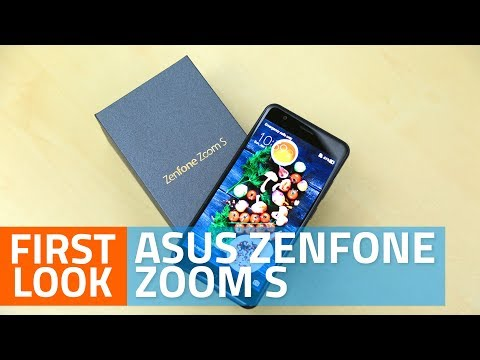 Asus ZenFone Zoom S First Look | Camera, Specs, Price, and More