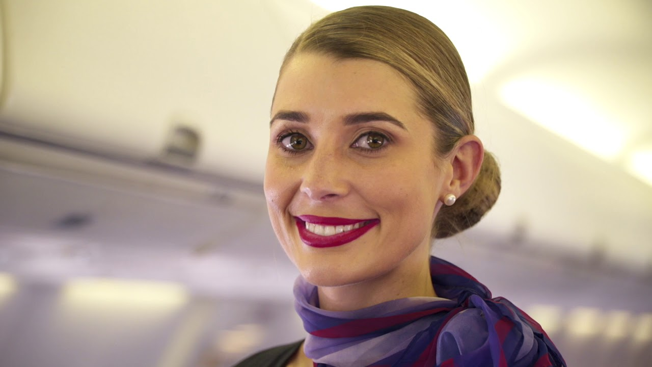 Crews at Virgin Australia deliver with SITAONAIR innovation