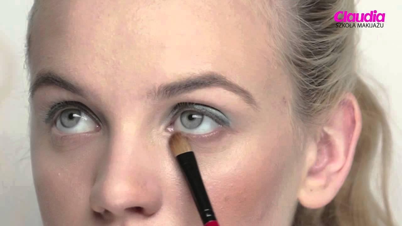 Letni Makijaż Idealny Dla Blondynek Youtube