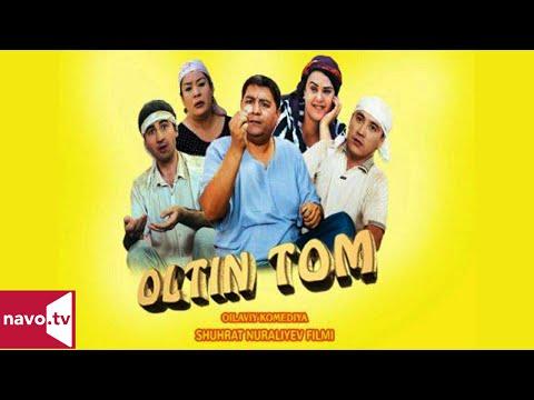 Oltin tom (uzbek kino) | Олтин том (узбек кино) - Ruslar.Biz