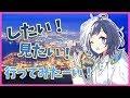 もしも今度、君と函館に行くなら??【相羽ういは/にじさんじ】