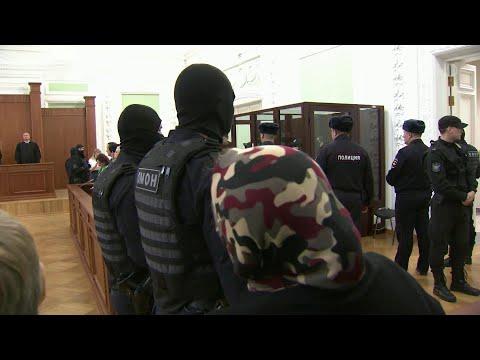 Вынесен приговор по делу о теракте в питерском метро.