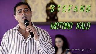 █▬█ █ ▀█▀ Stefánó-Motoro kálo -Official zgstudio video