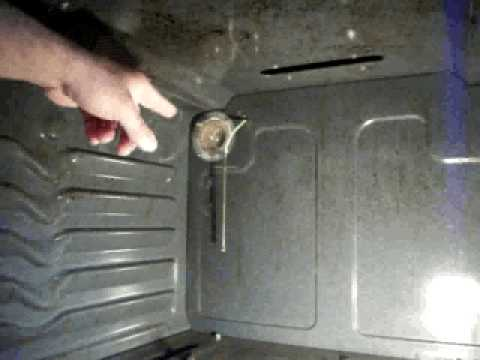 Checking An Oven Temperature Sensor Youtube