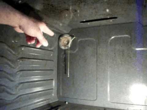 Checking an Oven Temperature Sensor  YouTube