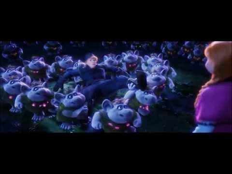 Reparos - Frozen: Uma Aventura Congelante (vídeo)