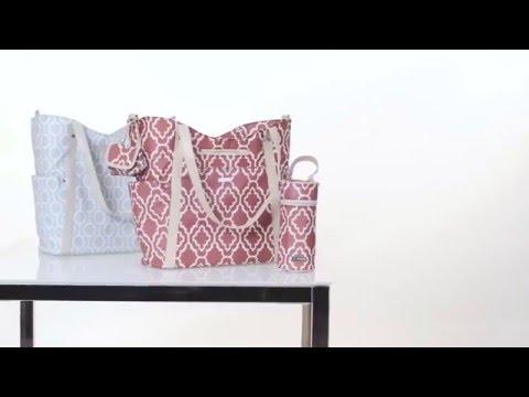 "JJ Cole Bucket Tote Diaper Bag at Babies""R""Us"