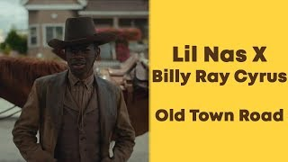 Lil Nas X feat. Billy Ray Cyrus - Old Town Road. Ukulele tutorial