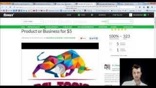 Buy a Logo Design - Get a Logo Designer, Fiverr Logo Design, Buy Logo Designs and Fiverr Logos