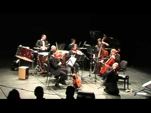 La donna cannone - Simone Baldini Tosi in Leggera Sinfonia - Teatro studio