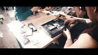 💻 Обучение ремонту ПК  (видео 21-сек) ⚒ device-masters.club