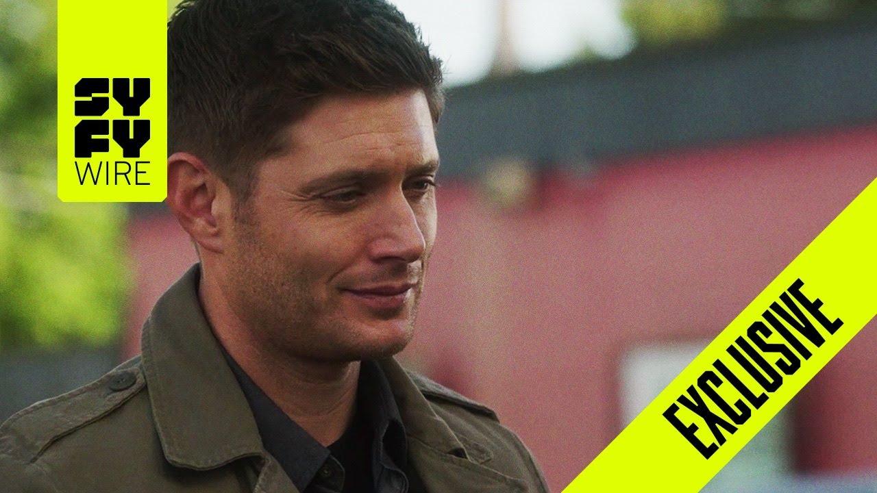 Supernatural reveals how John Winchester will return for