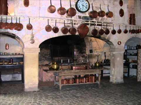 Medieval Castle Kitchen Sourcerer Images