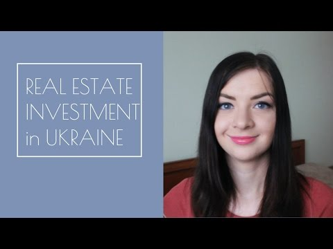 Real estate investment in Kyiv, Ukraine: what you should know
