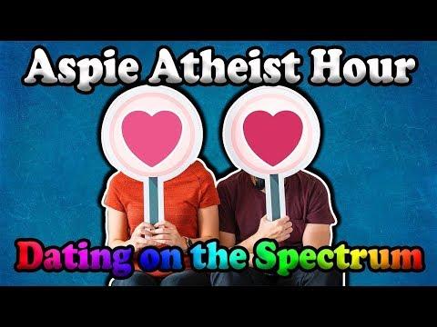dating autistic spectrum
