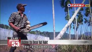 Program to phase-out betel nut plantations deemed a failure after 10 years