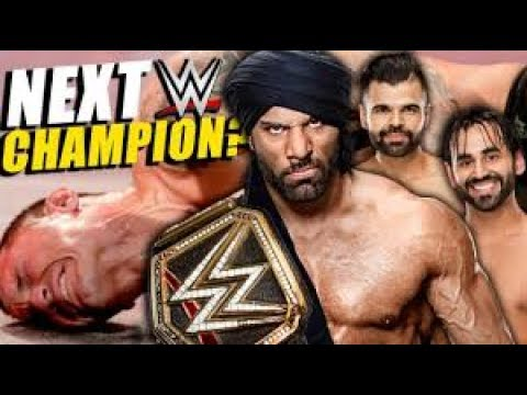 WHY JINDER MAHAL WILL RETAIN THE WWE TITLE?!?! 1000% PERCENT REAL