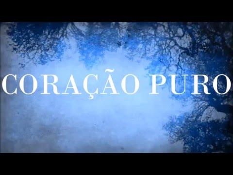 Coração Puro - Daniela Araújo (Playback)