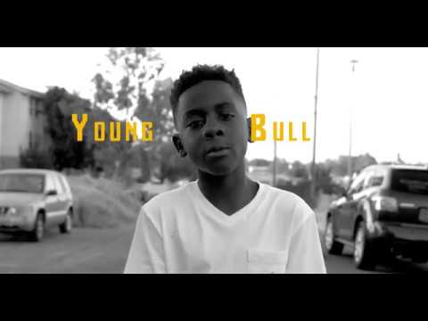 Mission - Young Bull music video - Christian Rap