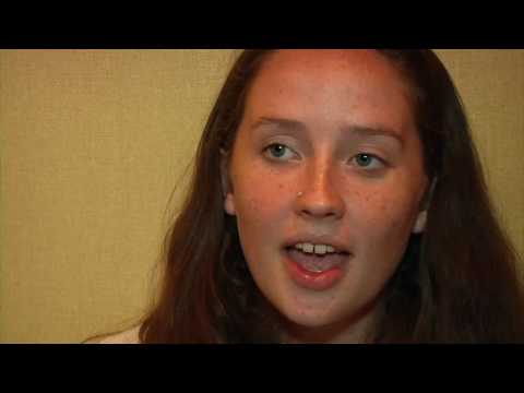 YES Abroad Program: AFS Exchange Students