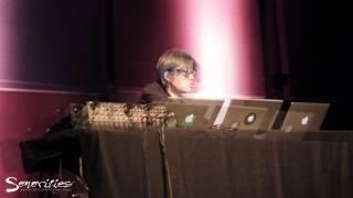 Atau Tanaka - Prométhée Numérique @ Sonorities2012