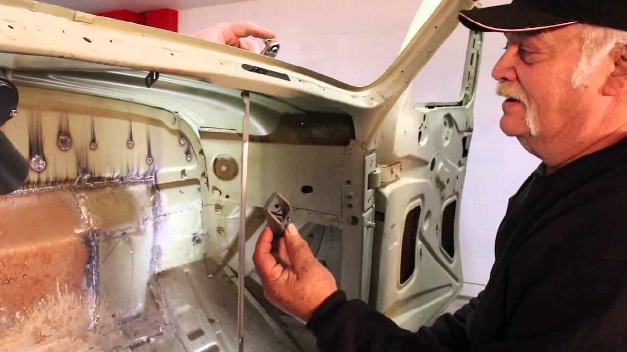 1964 Ford Truck Wiper Motor