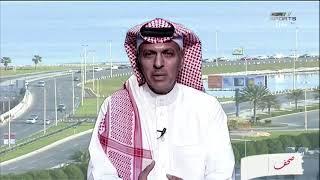 سليمان الجابري : لا نستطيع التفاؤل للمرحلة المقبله فيما يخص المنتخب , وغياب الصوت الإعلامي محبط.