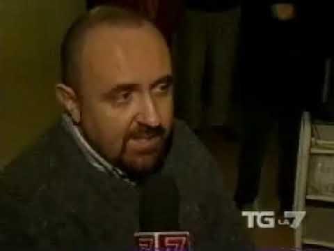 Rassegna stampa storica - Il TG di La7 racconta il blog di Lighea