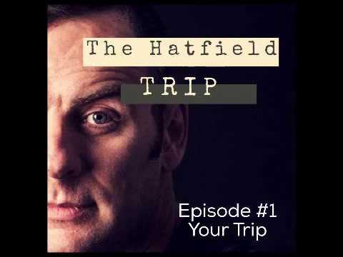 Mark Hatfield Tells His life story (The Hatfield Trip: Episode #1)