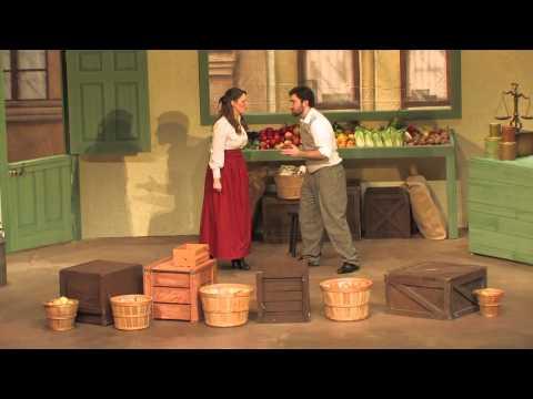 Friday Cast - Benjamin Britten - Albert Herring, Act III - Baylor Opera Theater, Jan 29,2010 720p