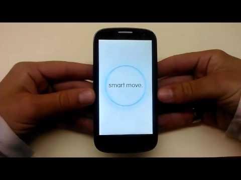 Alcatel One Touch Pop C5 Hard Reset & Unlock Pattern