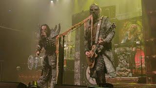 Lordi - Like a Bee to the Honey (2020 Berlin Germany)