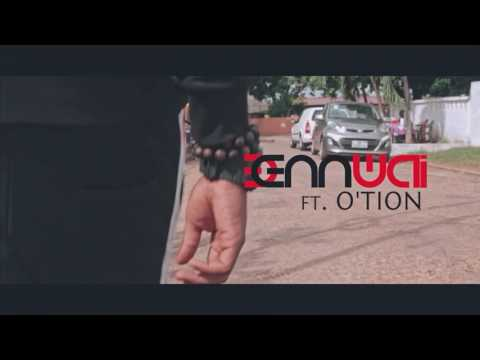 Ennwai - Give Thanks ft O'tion (Official Video)
