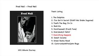 Watch Fred Neil Everything Happens video