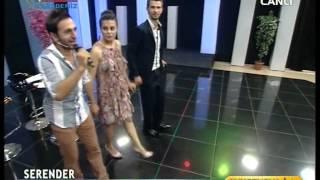 Kaan Yıldırım Horon Show  (Serender Mavi Karadeniz TV Party-1 )