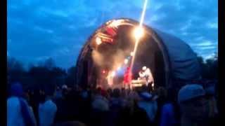 Samuel & Sonko - Van Binnen Naar Buiten (Prod. Dennis Martina) (Live)