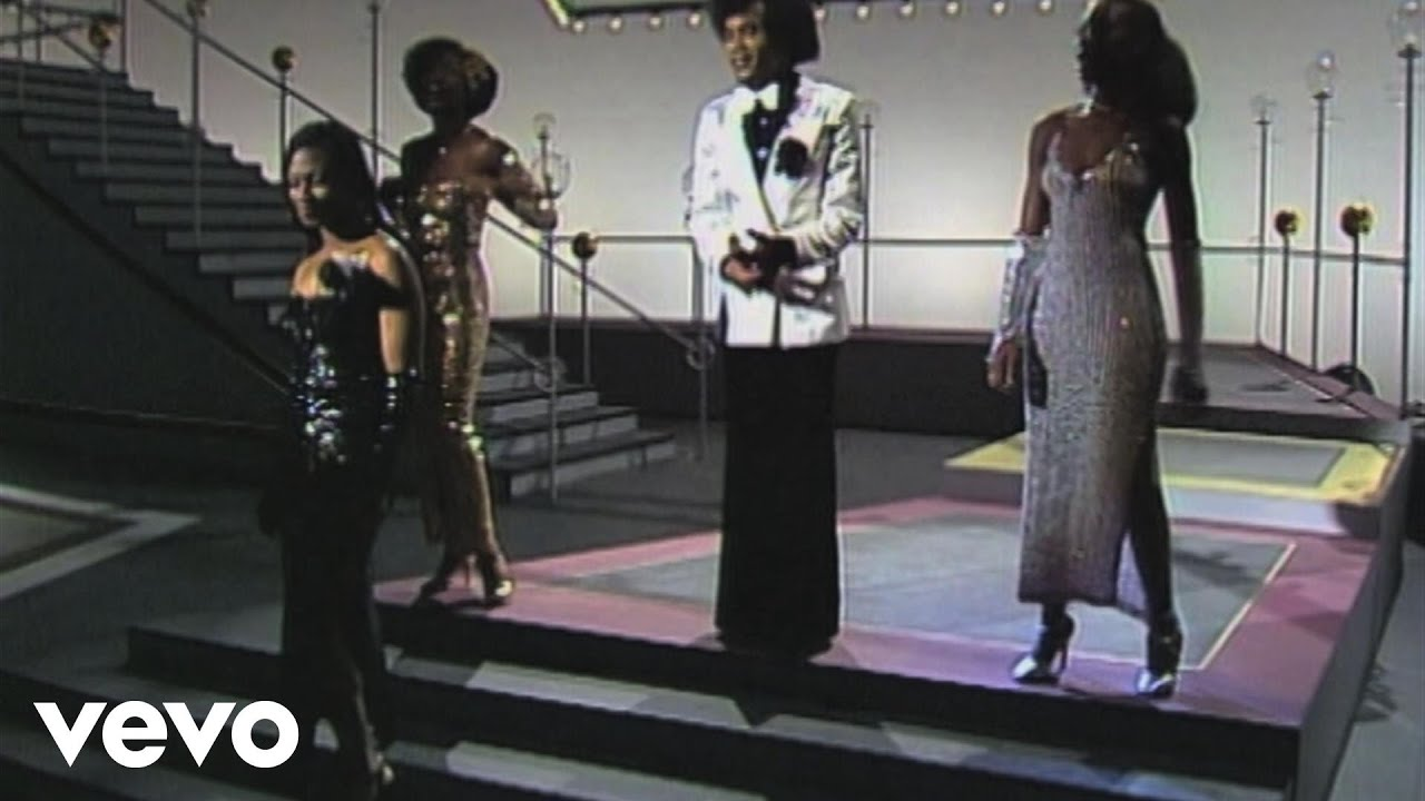 Boney M. — Belfast (ZDF Von uns fuer Sie 12.01.1978) (VOD)