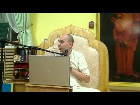 Шримад Бхагаватам 3.31.45-46 - Юга Аватара прабху