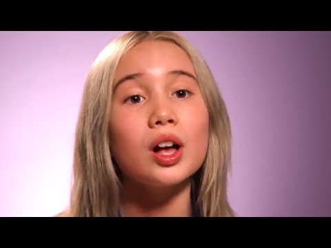 Lil Tay Reveals Why She Says The N Word On 'Life With Lil Tay' | Hollywoodlife