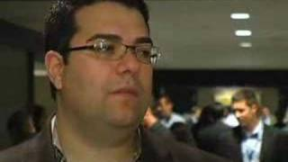 Alex Castro Delve