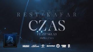 REST/KAFAR ft. Zip Skład (Pono, Ward, Koras, Sokół, Fu, Jaźwa, Felipe, Mieron) - Czas