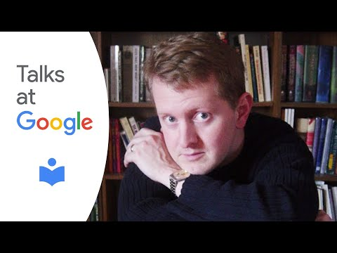 "Ken Jennings: ""Braniac"" 