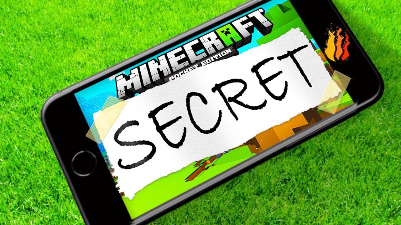 I Found A Secret Minecraft House On Preston U0026 39 S Iphone