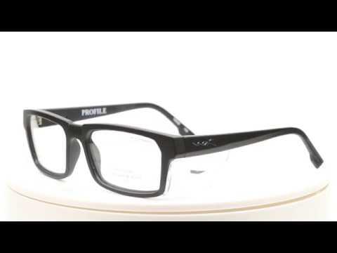 1da76835c67 360° WILEY X WorkSight PROFILE WXJ-WSPRF01 - YouTube