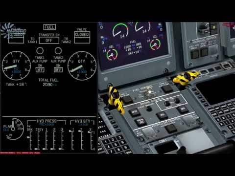 DHC8-Q400 Type Rating #5 [PL]
