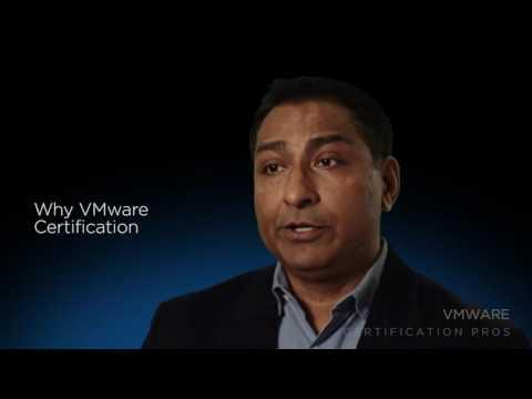 VMware Benefits Your Career