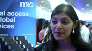 InnovFest unBound 2015: Thought Leadership: Upasana Patel (Marks & Clerk Singapore)